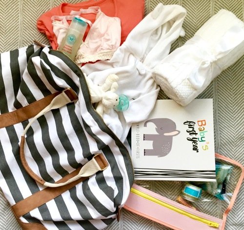 Hospital bag2
