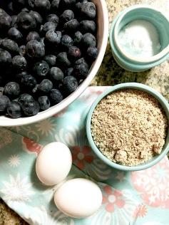 Blueberry muffins1
