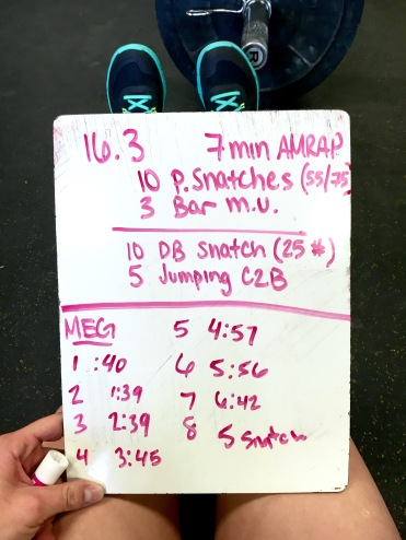 Friday workout1