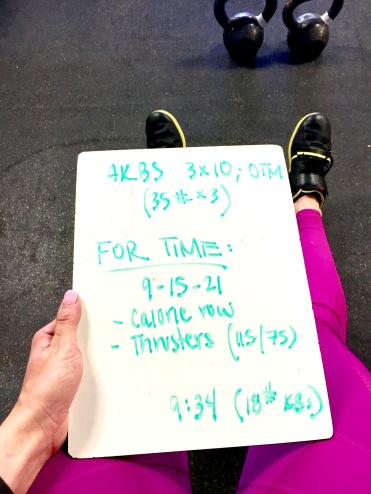 row:thrusters